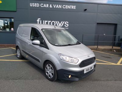 Ford Transit Courier Panel Van TREND 1.6 TDCI **A/C**