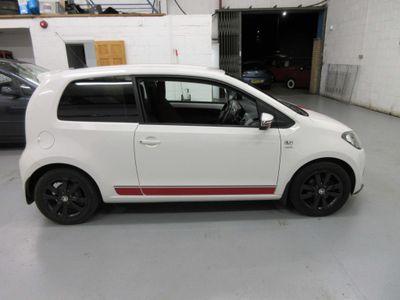SKODA Citigo Hatchback 1.0 MPI Sport 3dr