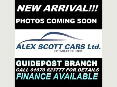 Vauxhall Astra Estate 1.4i Turbo Tech Line Sports Tourer 5dr