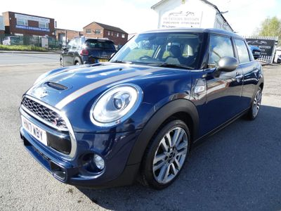 MINI Hatch Hatchback 2.0 Cooper S Seven (s/s) 5dr