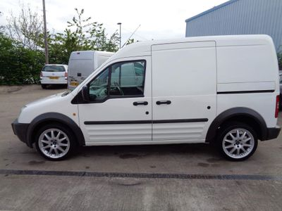 Ford Transit Connect Panel Van 1.8 TDdi T220 High Roof L 4dr