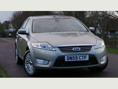 Ford Mondeo Hatchback 2.3 Ghia 5dr