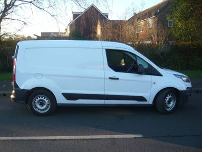 Ford Transit Connect Combi Van 1.6 TDCi ECOnetic 210 L2 4dr