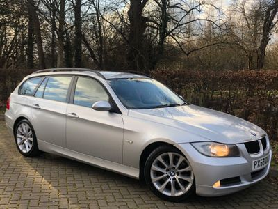 BMW 3 Series Estate 2.0 320d Edition SE Touring 5dr
