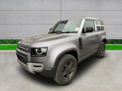 Land Rover Defender 90 SUV 3.0 D200 MHEV S Auto 4WD (s/s) 3dr