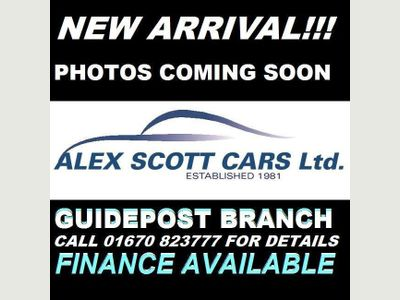 Ford Grand C-Max MPV 1.5 TDCi Titanium X Powershift (s/s) 5dr