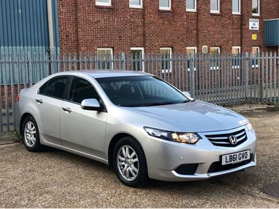 HONDA ACCORD Saloon 2.2 i-DTEC ES 4dr