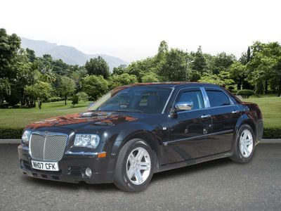 CHRYSLER 300C Saloon 3.5 LUX 4dr
