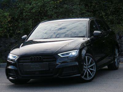 Audi A3 Hatchback 1.4 TFSI CoD S line Sportback S Tronic (s/s) 5dr