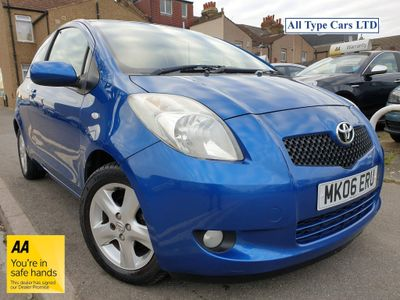 Toyota Yaris Hatchback 1.3 T Spirit Multimode 3dr