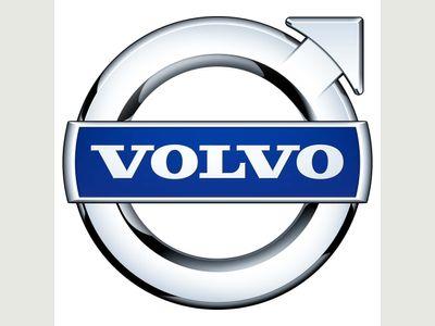 Volvo S60 Saloon 2.0 TD R-Design Nav 4dr