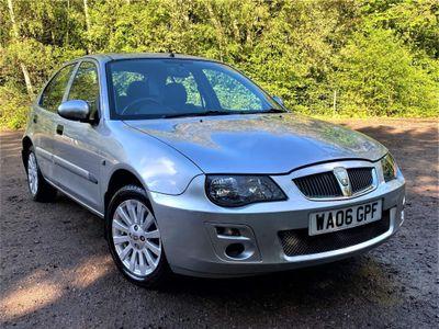 Rover 25 Hatchback 1.4 GLi 5dr
