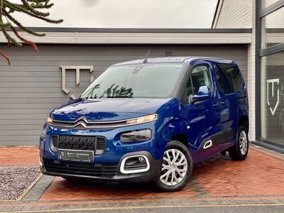 Citroen Berlingo MPV 1.5 BlueHDi Feel (s/s) 5dr M