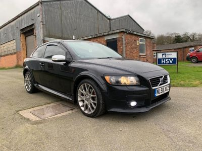 Volvo C30 Coupe 2.5 T5 SE Sport 2dr