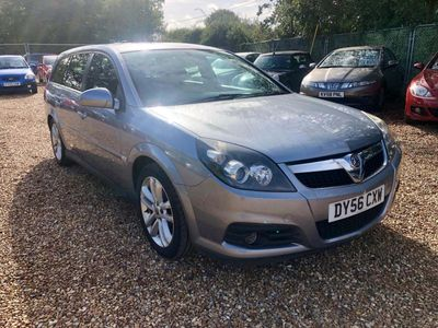 VAUXHALL VECTRA Estate 1.9 CDTi 16v SRi 5dr