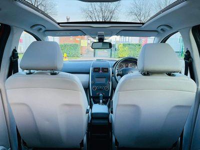Mercedes-Benz A Class Hatchback 1.7 A180 Avantgarde SE CVT 5dr