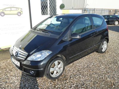 Mercedes-Benz A Class Hatchback 1.5 A150 Avantgarde SE 3dr