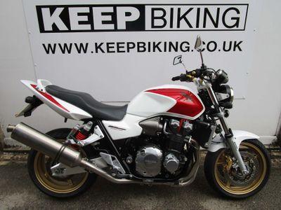 Honda CB1300 Naked 1300 A