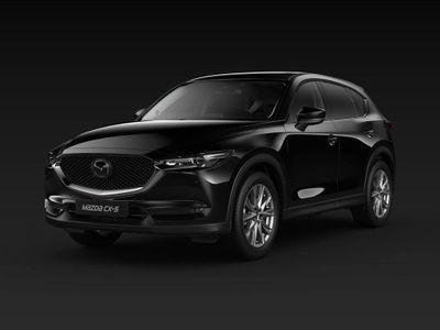 Mazda CX-5 SUV 2.0 SKYACTIV-G Sport Nav+ (s/s) 5dr