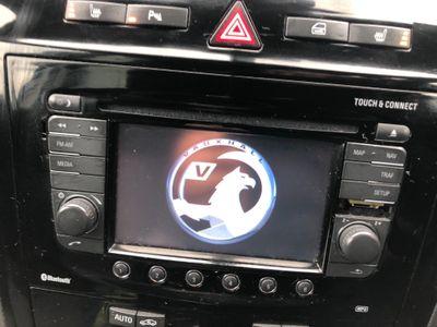 Vauxhall Zafira MPV 1.7 CDTi ecoFLEX 16v Design 5dr (nav)