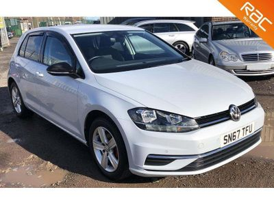 Volkswagen Golf Hatchback 1.0 TSI BlueMotion Tech SE (s/s) 5dr