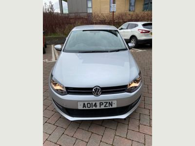 Volkswagen Polo Hatchback 1.4 Match Edition 3dr