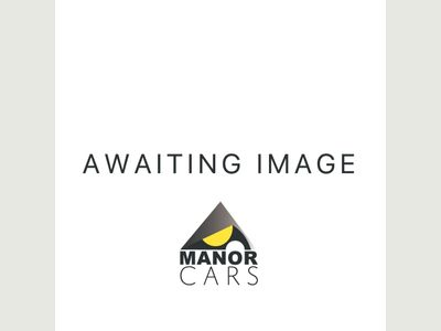 Volkswagen Golf Hatchback 3.2 V6 R32 DSG 4Motion 5dr