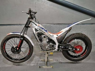 Montesa Cota Trial Bike 260 4RT