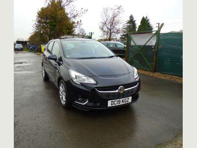 Vauxhall Corsa Hatchback 1.4i SRi Nav (s/s) 5dr