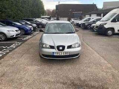 SEAT Ibiza Hatchback 1.2 12v 5dr