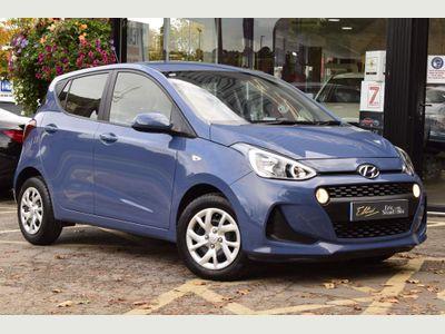 Hyundai i10 Hatchback 1.2 SE 5dr