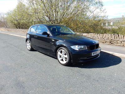 BMW 1 Series Hatchback 2.0 118d SE 3dr