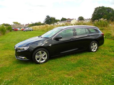 Vauxhall Insignia Estate 1.5i Turbo GPF SRi Sports Tourer (s/s) 5dr