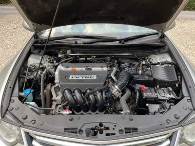 Honda Accord Saloon 2.4 i-VTEC EX 4dr
