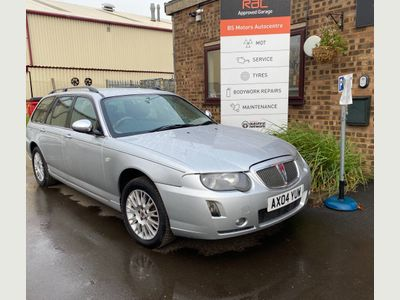 Rover 75 Tourer Estate 2.0 CDT Connoisseur SE 5dr