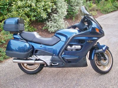 Honda ST1100 Pan European Tourer 1100 ABS/TCS Pan European
