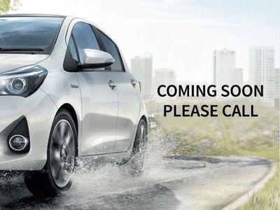 SKODA Octavia Hatchback 1.6 TDI CR GreenLine III 5dr
