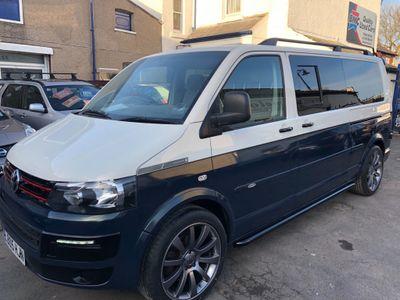 Volkswagen Transporter Panel Van 1.9 TDI T30 Panel Van 4dr (LWB)