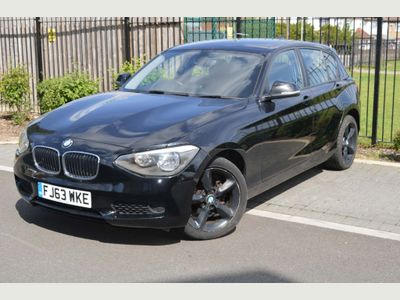 BMW 1 Series Hatchback 1.6 114i ES Sports Hatch (s/s) 5dr