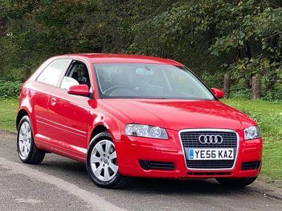 Audi A3 Hatchback 1.6 FSI SE 3dr