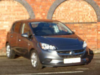Vauxhall Corsa Hatchback 1.4i ecoTEC Sport 5dr