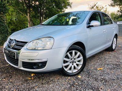 Volkswagen Jetta Saloon 1.4 TSI S 4dr