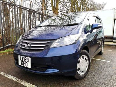Honda Freed MPV 1.5 AUTO 7 SEATS 2 TO CHOOSE FROM!