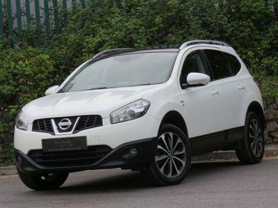 Nissan Qashqai+2 SUV 1.5 dCi n-tec 2WD 5dr