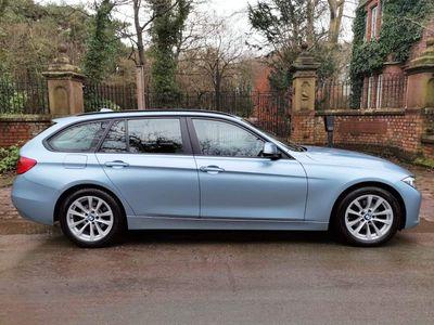 BMW 3 Series Estate 2.0 320d SE Touring (s/s) 5dr
