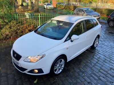 SEAT Ibiza Estate 1.4 16v SE Copa ST 5dr