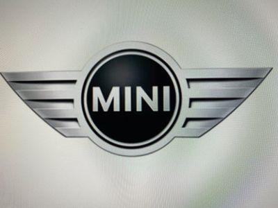 MINI Hatch Hatchback 2.0 John Cooper Works (s/s) 3dr