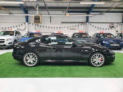 Maserati Gransport Coupe 4.2 2dr
