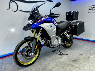 BMW F850GS Adventure Adventure 850 GS Adventure Sport ABS