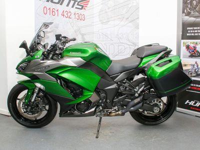 Kawasaki Z1000SX Sports Tourer 1000 SX ABS